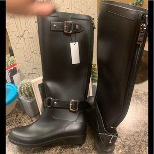 Rain / snow boots ladies fashionable